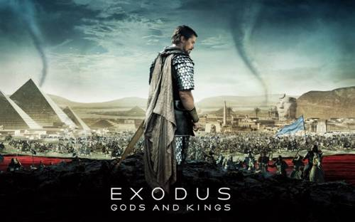 Exodus: Gods and Kings [Movie]