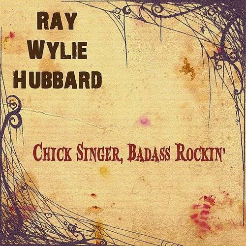 Chick Singer, Badass Rockin' - Single