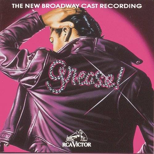 Grease - The New Broadway Cast Recording 1994 Revival