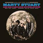 Marty Stuart & His Fabulous Superlatives - Way Out West - Desert Suite (Trip One)