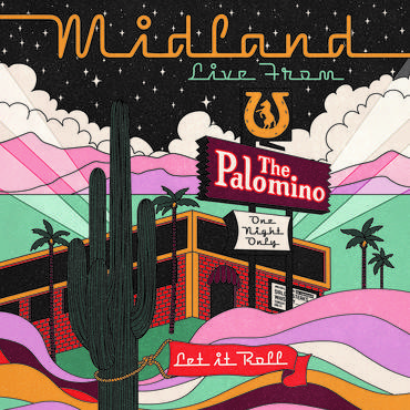 Live From The Palomino [RSD Drops Aug 2020]