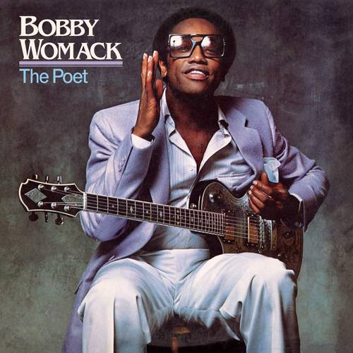 Bobby Womack - The Poet: Remastered [LP]