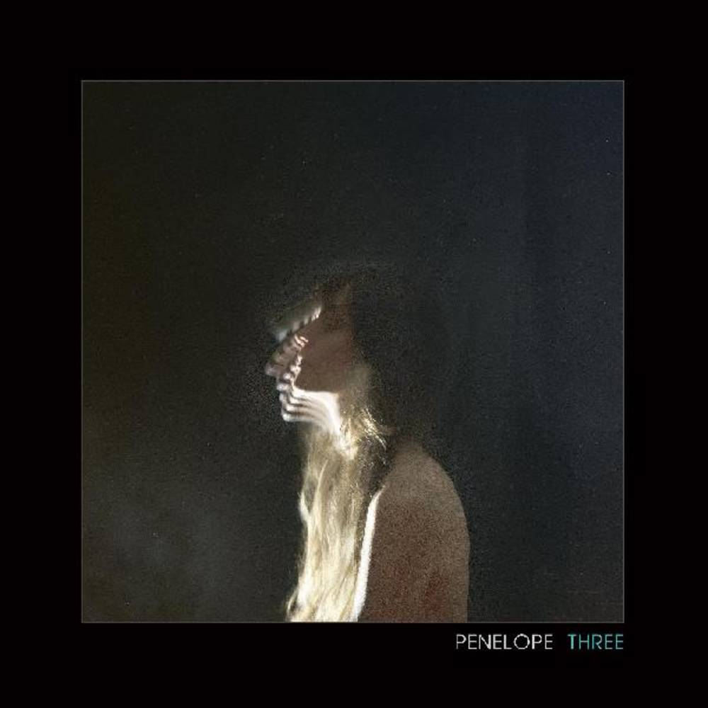 Penelope Trappes - Penelope Three [Indie Exclusive Limited Edition Clear LP]