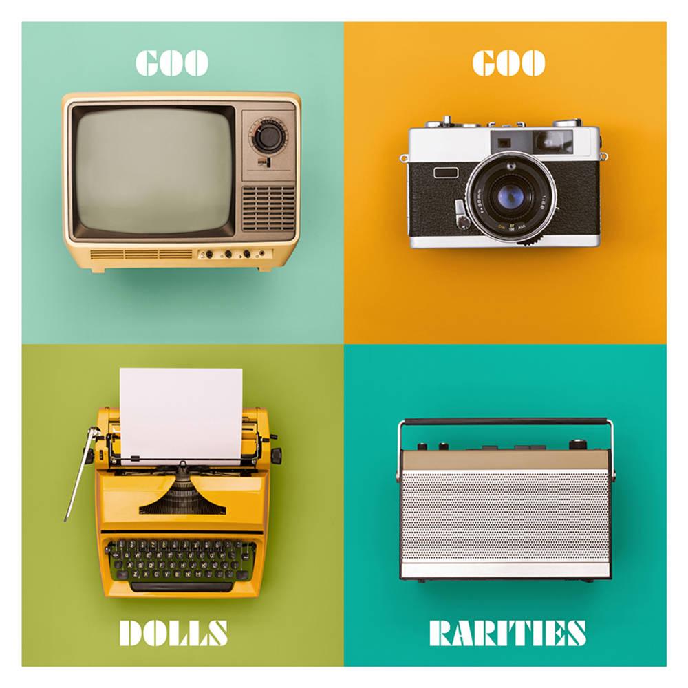 Goo Goo Dolls - Rarities [2LP]