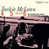 Jackie Mclean - 4, 5 & 6 [Vinyl]