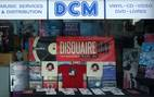 DCM Music Distribution