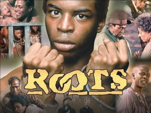 Roots [TV Series]