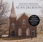 Alan Jackson - Precious Memories Collection [2 CD]