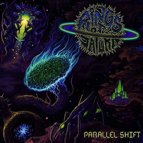 Parallel Shift - Single