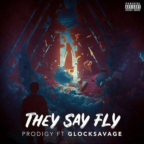 They Say Fly - Single