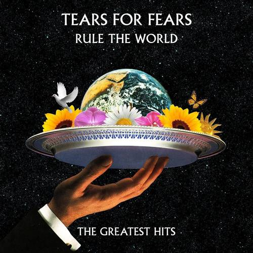 Rule The World: The Greatest Hits [2LP]