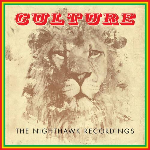 The Nighthawk Recordings EP
