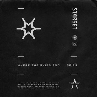 Where The Skies End - Single