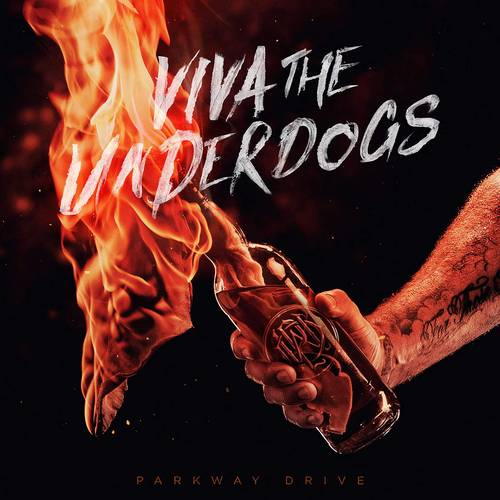 Viva The Underdogs [Orange LP]