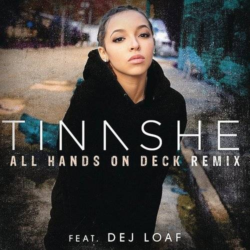 All Hands On Deck Remix - Single