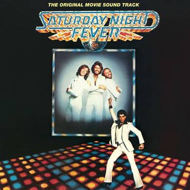 Saturday Night Fever (Original Movie Soundtrack): Remaster [Deluxe 2CD]