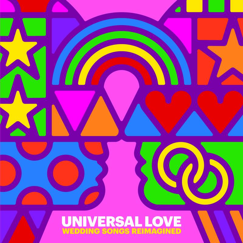 Various Artists Universal Love