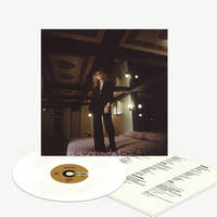 Jessica Pratt - Quiet Signs [Indie Exclusive Limited Edition White LP]