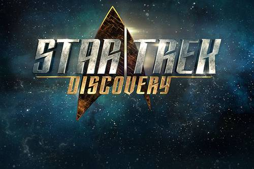 Star Trek: Discovery [TV Series]