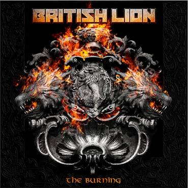 The Burning [Limited Edition 2LP]