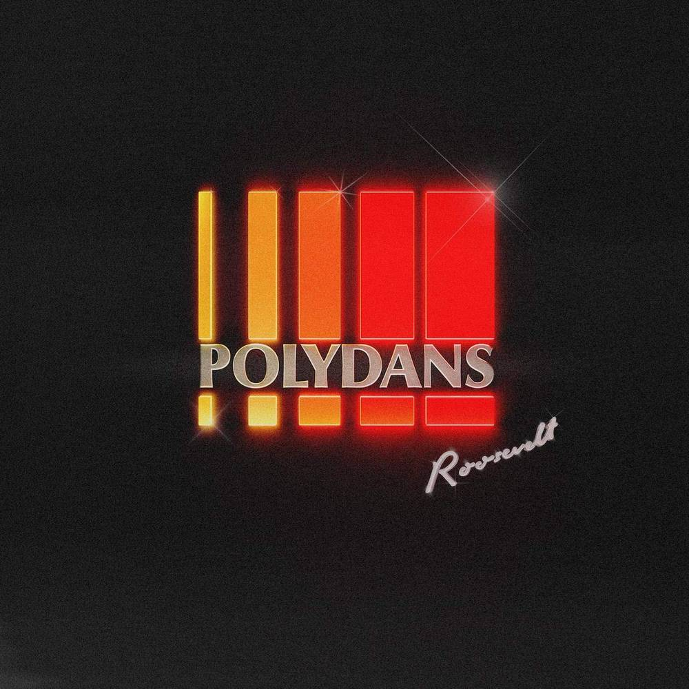 Roosevelt - Polydans [Indie Exclusive Limited Edition Transparent Red LP]
