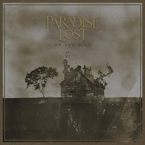 Paradise Lost - At The Mill [Orange Marble 2LP]