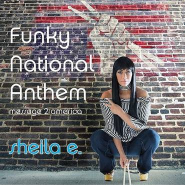 Funky National Anthem: Message 2 America - Single