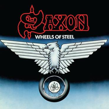 Wheels Of Steel [LP]