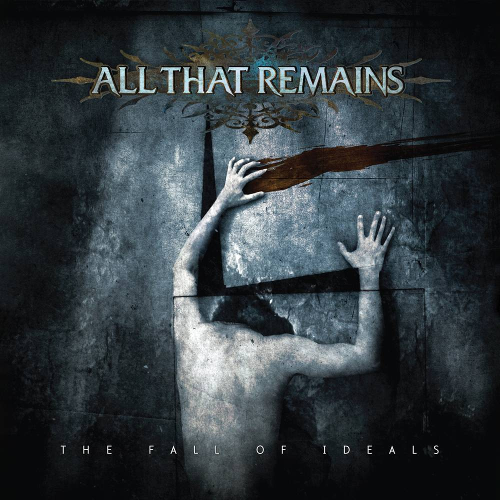 All That Remains - The Fall Of Ideals [LP]