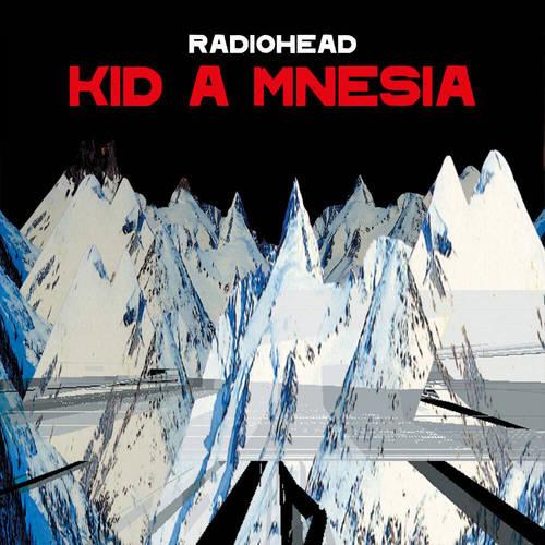 Radiohead - KID A MNESIA [3LP]