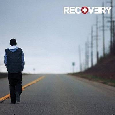 Eminem - Recovery [Clean]