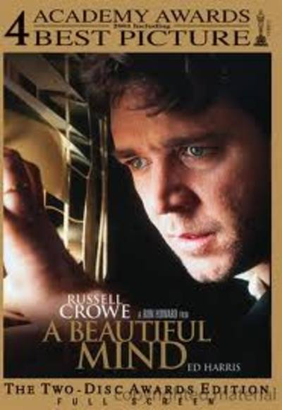 Crowe/Connelly/Harris - Beautiful Mind