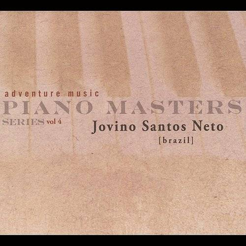 Vol. 4-Piano Masters Series