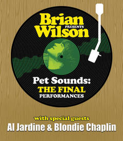 Win Tickets To Brian Wilson Presents