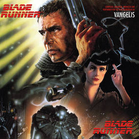 Blade Runner Original Soundtrack