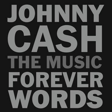 Johnny Cash: Forever Words [LP]