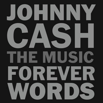 Johnny Cash - Johnny Cash: Forever Words [LP]