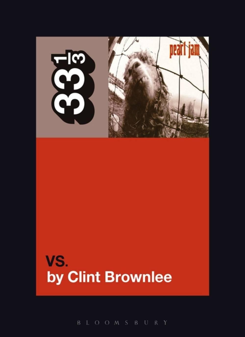 Clint Brownlee - Pearl Jam