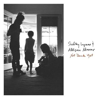 Shelby Lynne & Allison Moorer - Not Dark Yet [LP]