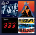The Police - Reissues
