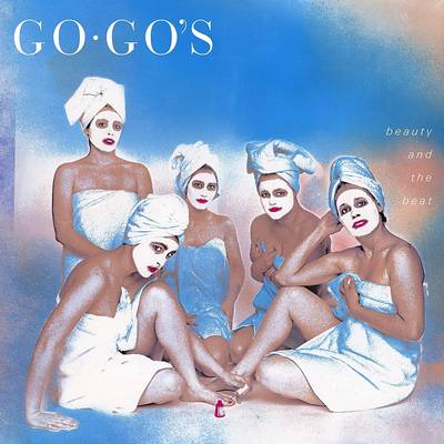 The Go-Go's - Beauty And The Beat [LP]