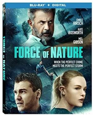 Force Of Nature [Movie]