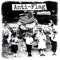Anti-Flag - 17 Song Demo [LP]