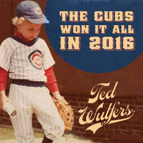 The Cubs Won It All In 2016