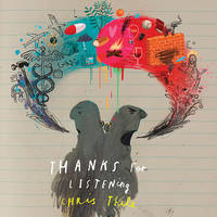 Chris Thile - Thanks For Listening