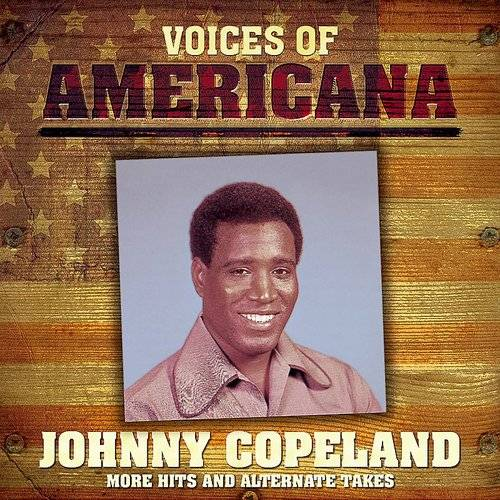 Voices Of Americana: More Hits And Alternate Takes
