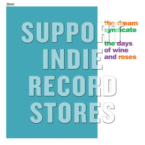 The Days of Wine and Roses [RSD 2019]