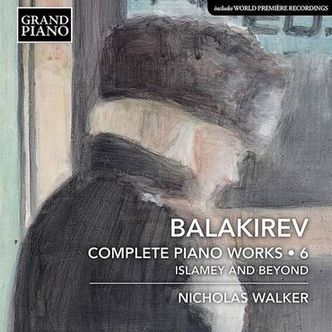 Complete Piano Works 6