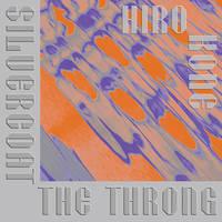 Hiro Kone - Silvercoat the throng [LP]