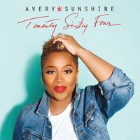 Avery*Sunshine - Twenty Sixty Four
